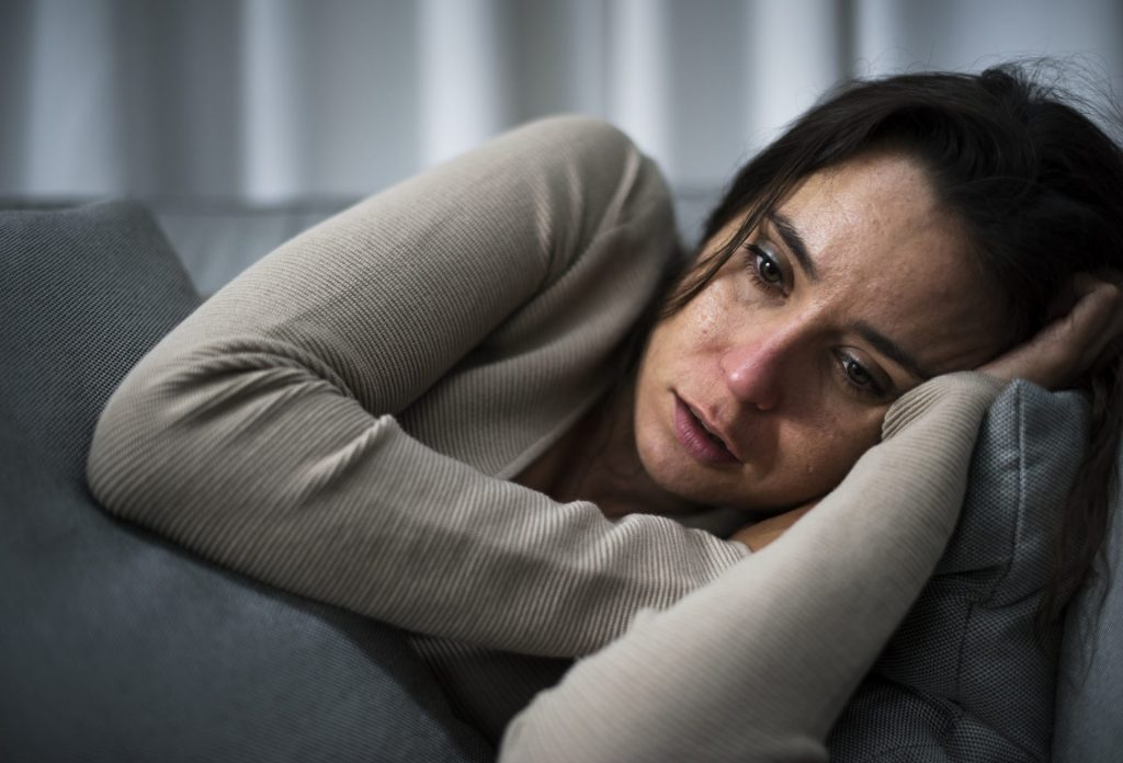 3 Signs You Might Be Experiencing Depression