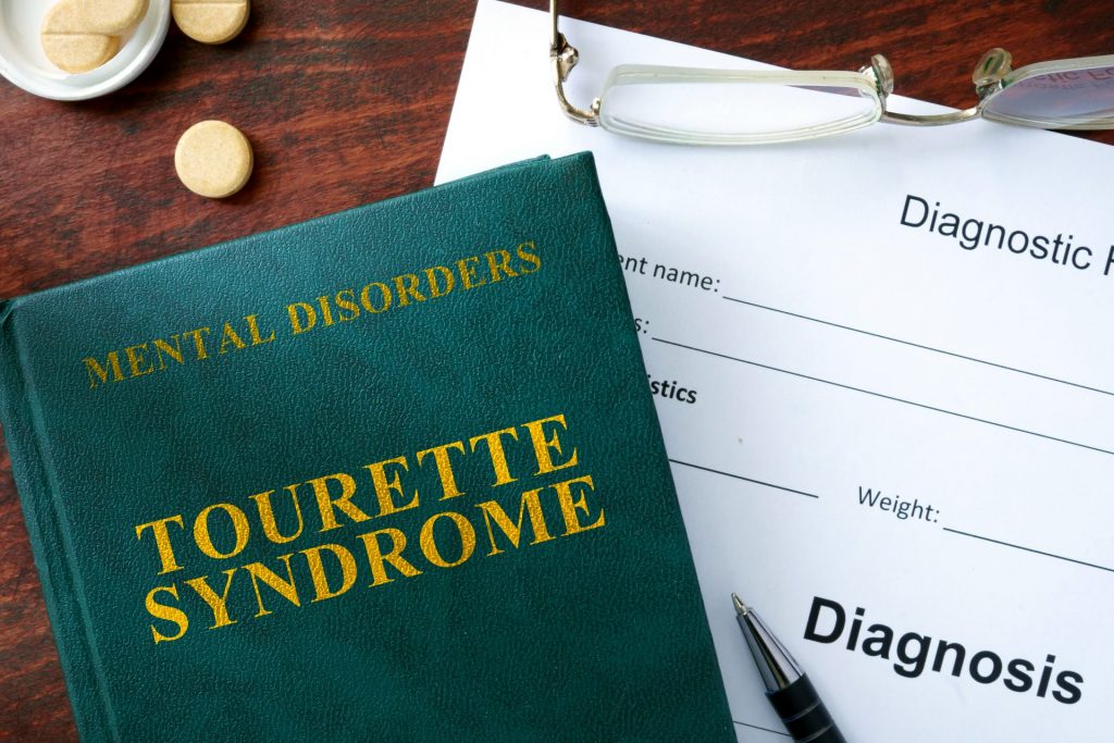 What Is Tourette Syndrome?
