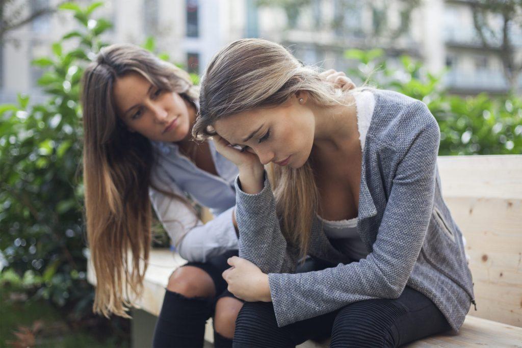 The Struggle To Accurately Describe Depression